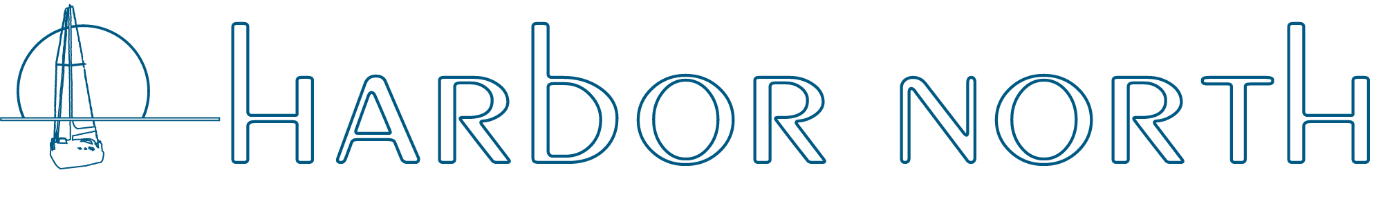 harbornorth.com logo